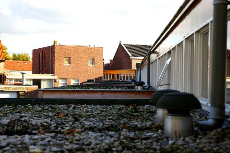 RGS project voor WonenBreburg Tilburg