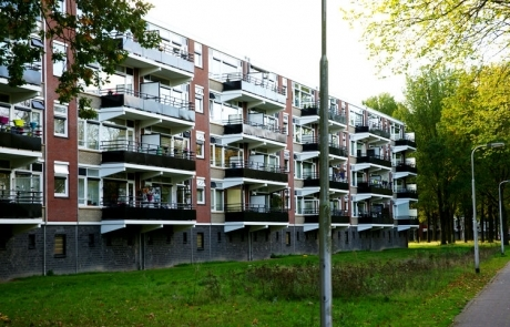 Resultaatgericht Samenwerken met WonenBreburg in Tilburg